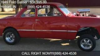 1949 Ford Gasser  for sale in Hobart, IN 46342 at Haggle Me