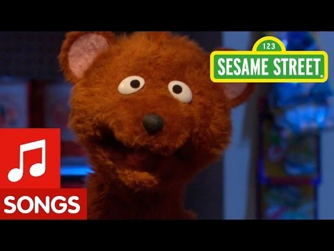 Sesame Street: Hot and Cold Song