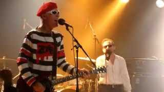 The Damned - Neat Neat Neat (Live in Copenhagen, August 23rd, 2014)