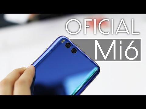 Xiaomi Mi6, todo lo que tienes que saber y filtración del Xiaomi Mix 2