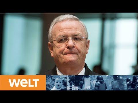 Martin Winterkorn im Visier: Darum will die US-Justiz den Ex-VW-Boss unbedingt haben