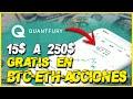 💥🚀 La MEJOR App de TRADING en CRIPTO - ACCIONES Y MÁS   BONO DE HASTA 250$ GRATIS [Aprovéchalo🤑]