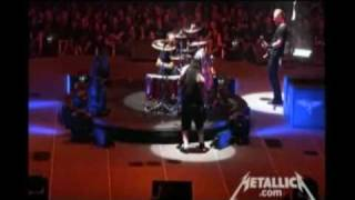 Metallica - Bleeding Me -- Tradução
