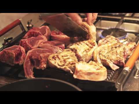 Evento gastronómico de EBLEX en Barcelona