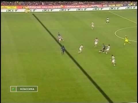 Stagione 2003/2004 - Inter vs. Juventus (3:2)