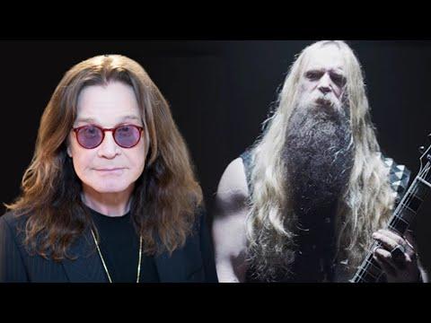 Zakk Wylde Gives An Update On Ozzy Osbourne's Condition