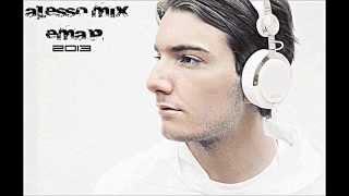 Alesso Mix 2013 - Ema P.