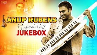 Anup Rubens Musical Hits   Jukebox   Anup Rubens Songs