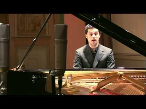 Nasseri: Rachmaninoff Preludes, Op. 32 (1, 2, 3 of 13)