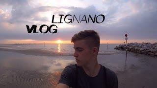 ITALIEN, LIGNANO | VLOG No.4 | CXLIIIN