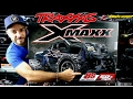 Exclusive First Look - TRAXXAS X-MAXX 8S - Unboxing, In-Depth Look & Comparison