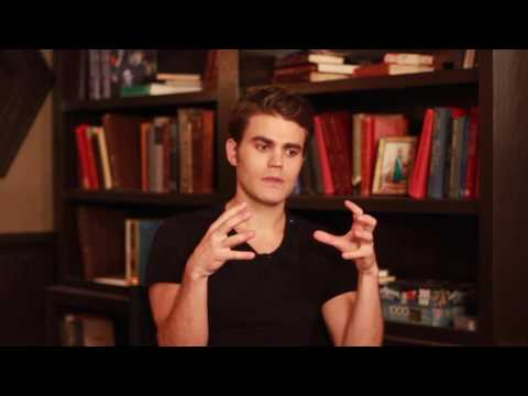 Paul Wesley Previews The Vampire Diaries Season 8