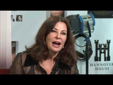 Daisy Winters Media Day Jane Badler Soundbites || SocialNews.XYZ