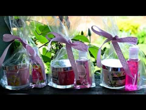 Baby Shower Prize Ideas Youtube
