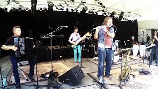 César Mateus Latin Jazz Band / Mi Guarachita / July 29th 2018