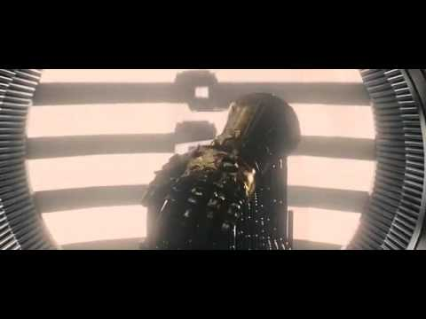 Avengers: Age of Ultron - Thanos (Ending Credits Scene)