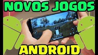 Saiu Novos Jogos Para Android 2019 2