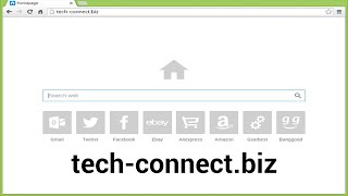How To Remove Tech-connect.biz From Google Chrome,Mozilla Firefox and Internet Explorer
