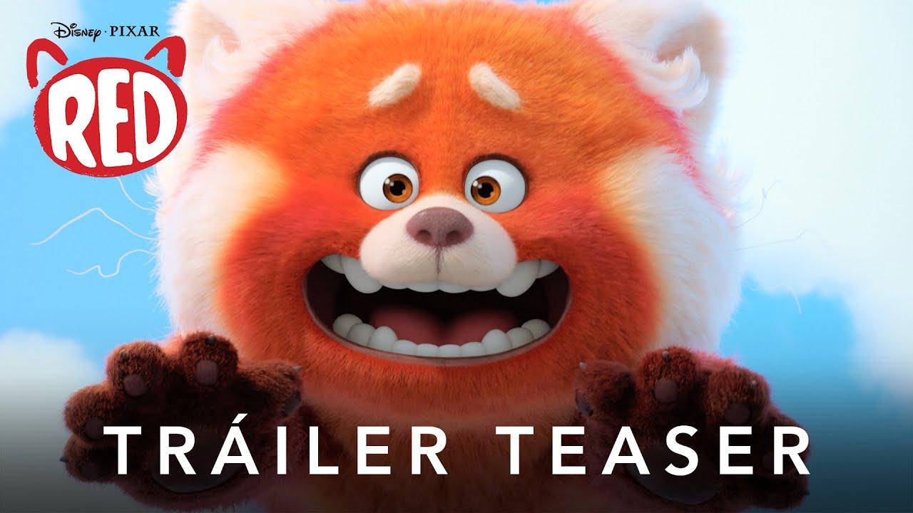 Larger Than Life en Red de Pixar