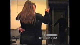 Александр Удалов, Урок танцев с Викторией Боня, 2005