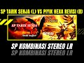 Sp Tarik Senja Vs Piyik Hexa Tarik Dalam Kombinasi Stereo Lr  Mp3 - Mp4 Download