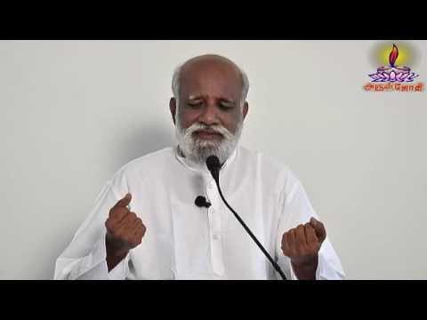 Difference between Enlightenment & Liberation - Tamil speech - திரு.Bagawath Bhavan ஐயா