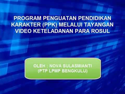 Video Program PPK Nova Sulasmianti