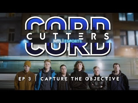 Overwatch Documentary | Cord Cutters | Episode 3 : Capture the Objective (2018)