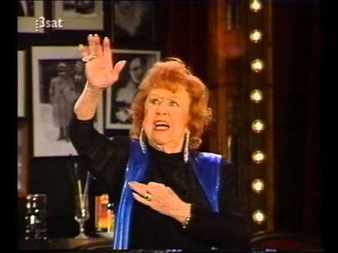 Brigitte Mira - Vilja Lied