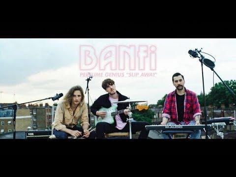Banfi - Slip Away (Perfume Genius Cover)
