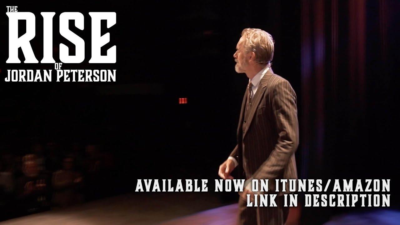 Najlepiej specjalne do butów klasyczny styl Documentary about controversial Toronto professor Jordan ...