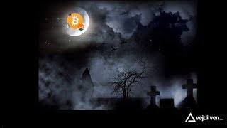 Bitcoin meetup | Kryptoměny v záhrobí (30. 1. 2018)