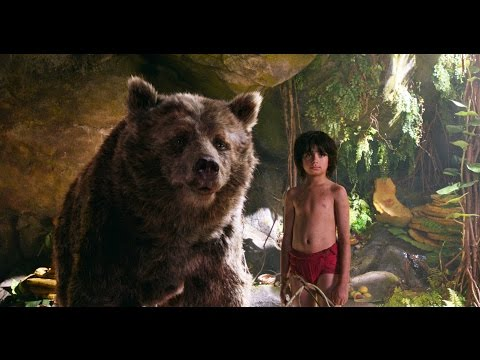 The VFX behind The Jungle Book - BBC Click