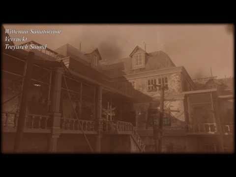 Wittenau Sanitarium - Verruckt - Soundtrack