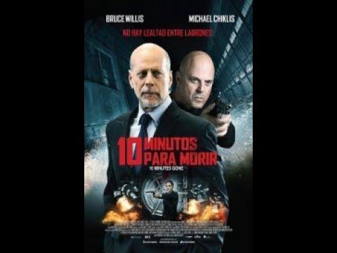 10 Minutos Para Morir - Tráiler Oficial (Subtitulado)