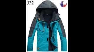 2014 Mens Waterproof Windproof Clothing Extreme Outdoor Warm Jacket