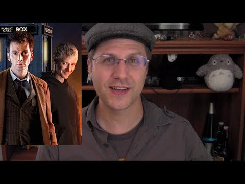 Top 10 Doctor Who Episodes Written by Russell T. Davies
