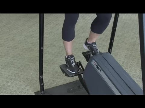 Stepper Vs. Bicycle : Exercise & Fitness Tips