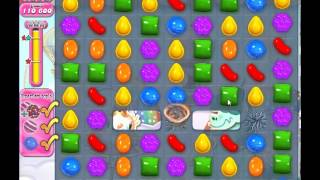 Candy Crush Saga Level 438 Bölüm