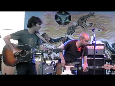 The Slip: Yellow Medicine, High Sierra Music Festival 2012
