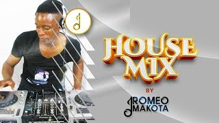 HOUSE MIX | 16 AUGUST 2019 | ROMEO MAKOTA