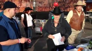 Rodeo Houston 5