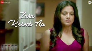 Zara Kareeb Aa - Ateet | Sanjay Suri, Priyamani | Sonu Nigam & Yamini G, Harish S &  Shakeel A