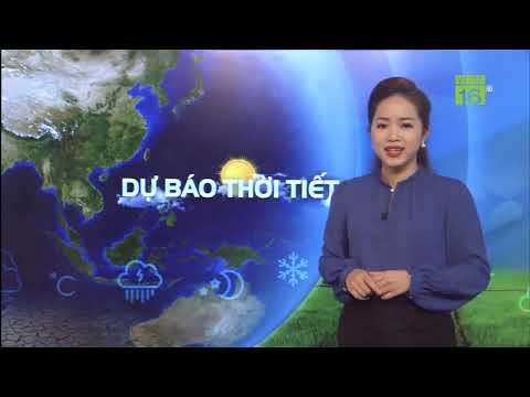 Cập Nhật Dự Báo thời tiết đêm nay và ngày mai 21/6. Tin tức thời tiết, Bắc Bộ trở mưa giữa tuần