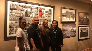 Best Of Show Preview SWAIA   Class III: Painting, Drawing, Graphics & Photography Clip 14