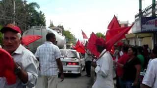 Campaña electoral en Esperanza (DR) pt 8