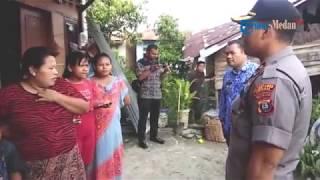 Download Video Grebek Kampung Narkoba, Petugas Gabungan Amankan Tiga Pria MP3 3GP MP4