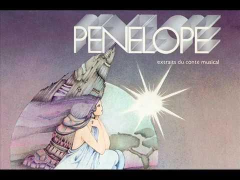 Pénélope - Lady Pénélope (1979)