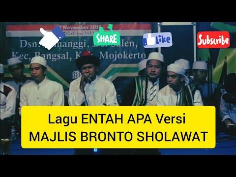 Lagu Entah Apa Versi Majlis MBS [Official Video]