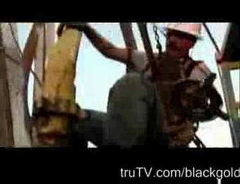 Black Gold Promo